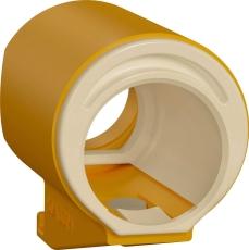 FUGA Tud Ø16-20 mm til Air indmurings- og indstøbningsdåser
