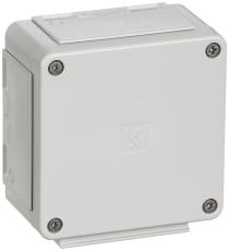FLERP.STIKDS 16A 440V IP44 LYS