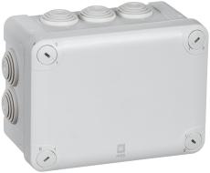 P-BOKS M.NIPLER 275X325X100 IP