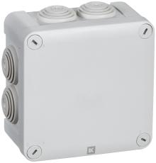 P-BOX M.NIPLER 107X107X55 IP55
