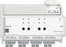 KNX Lysdæmper universal LED DIN 4 x 230V 250W