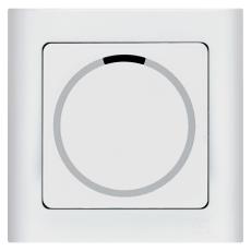 Fuga Lysdæmper LED 180 touch LK IR hvid