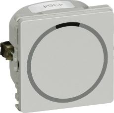 Fuga Lysdæmper LED 180 touch LK IR lysegrå