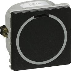 Fuga Lysdæmper LED 180 touch LK IR koksgrå