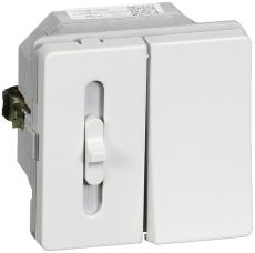 Fuga Lysdæmper LED-S 120VA med korrespondance, hvid
