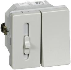 Fuga Lysdæmper LED-S 120VA med korrespondance, lysegrå