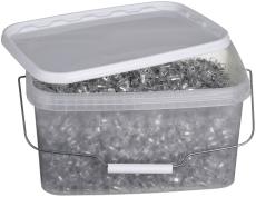 Samlemuffe 2,5 mm² enkelt klar (bulk 2500 stk)