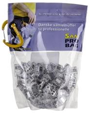 Samlemuffe 2,5 mm² enkelt med Torx10 (300) Probag