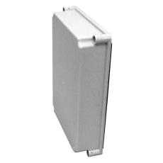 Combiester Dæksel 270x270x45 mm Gråt KD433UP