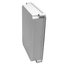 Combiester Dæksel 270x360x75 mm Gråt KD434AP