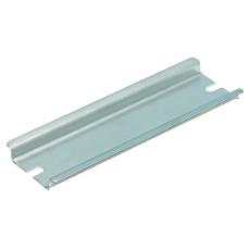 Din-skinne for kasse 009-L, L:145 mm