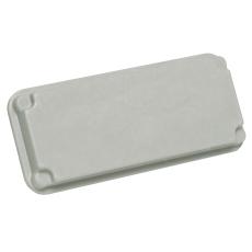Combiester Blindflange Størrelse 1,5 66x80 U451