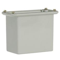 Combiester Kabelbox Blind Størrelse 4 E404