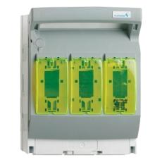 Sikringsbryder Multibloc RST8 NH1 250A 690V 3-Pol M10