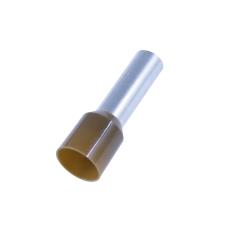 Tylle Isolerede 25 mm², brun, Hi 25/16 (50) (W)