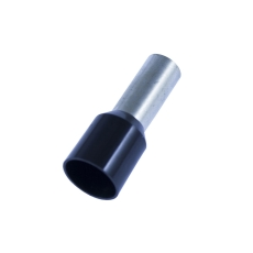 Tylle Isolerede 25 mm², sort, Hi 25/16 F (50) (T)