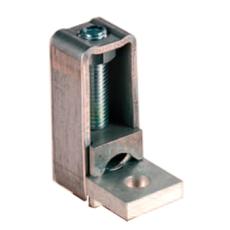 Katko Klemme AL/CU KKL2x300S 2x185-300 mm² bolt M12 dobb. ve