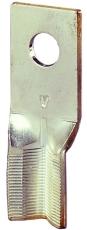 Laske PV1/8 til V120/VD120 Ø8,5 mm