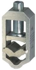 V-Klemme Al/Cu VD120 10-120 mm², dobbelt klemme