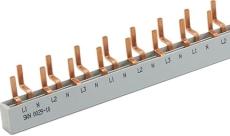 FTG Sløjfeskinne 8 modul til 1-modul (3F+N)