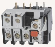 Termorelæ U12-16E-K1, 2,7-4A