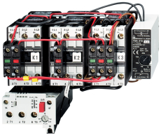AUT. Y/D INDSATS 22KW 230V