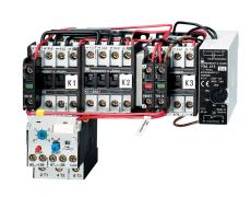 AUT. Y/D INDSATS 15KW 400V