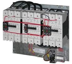 AUT. Y/D INDSATS 75KW 230V