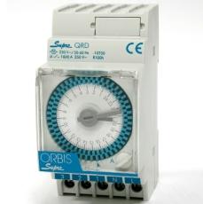 Kontaktur døgn Mek Supra-QRD 3-modul
