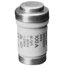 Sikring D03 80A