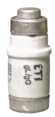 Sikring D02 20A