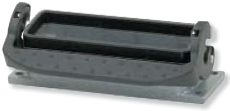 Multistik Chassishus B6 28 mm (LLB)