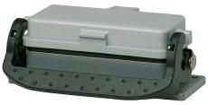 Multistik Chassishus B6 28 mm (LLB) med låg