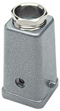 Multistik Stikhus A3/A4 aluminium lige for M20 forskruning