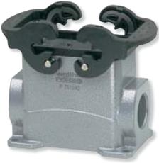 Multistik Sokkelhus B10 53 mm (TLB) for M20 forskruning