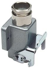 Multistik Sokkelhus A3/A4 M20 aluminium