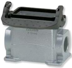 Multistik Sokkelhus B10 53 mm (LLB) for M20 forskruning