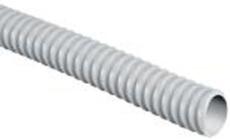Flexrør 40 mm HF grå (25M)