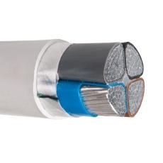 Kabel AXQ-AL-S 4X95 halogenfri T500