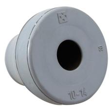 Rutaseal Gummipakdåse EPDM PG11 7-10 mm grå