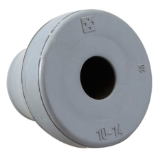 Rutaseal Gummipakdåse EPDM PG16 10-14 mm grå