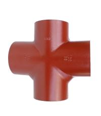 110 mm SML dobbelt grenrør 88.5°