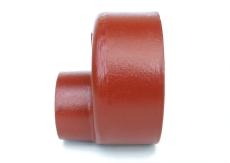 110 x 58 mm SML reduktionsrør