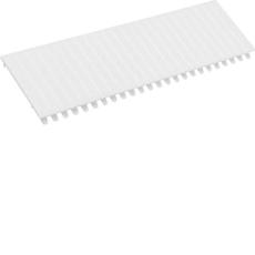 Modulafdækning 12 Modul hvid S35s