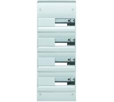 Gruppetavle Gamma 4R 52 modul GD413F