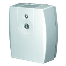 Skumringsrelæ kompakt 2-1000 lux IP54 komfort EE702