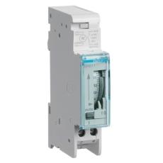 Kontaktur analog døgn 16A 1 Slutte 230V EH011