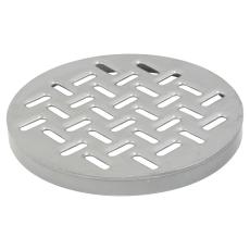 3 mm rist circle-rist: ø273 mm-syrefast stål: aisi316l/en1.4