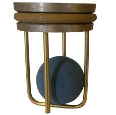 TH 110 mm kontraventil til Blücher