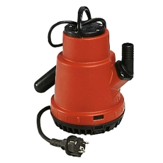 Kessel Minilift ombytningspumpe KTP300